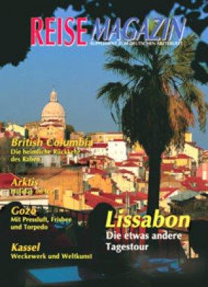 Deutsches Ärzteblatt 14/2007 Supplement: Reisemagazin