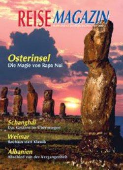 Deutsches Ärzteblatt 14/2009 SUPPLEMENT: Reisemagazin