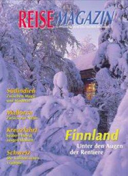 Deutsches Ärzteblatt 49/2006 SUPPLEMENT: Reisemagazin