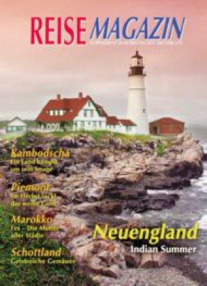Deutsches Ärzteblatt 41/2006 Supplement: Reisemagazin