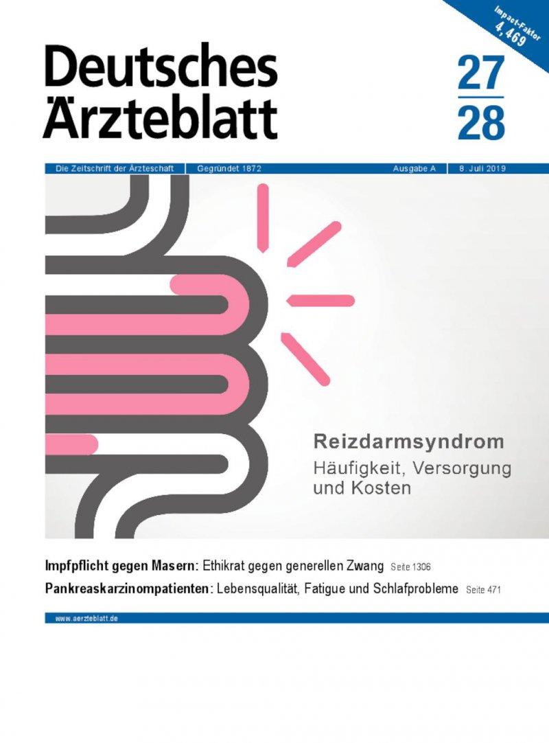 Ausgabe 27-28/2019