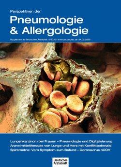 Deutsches Ärzteblatt 7/2020 SUPPLEMENT: Perspektiven der Pneumologie & Allergologie