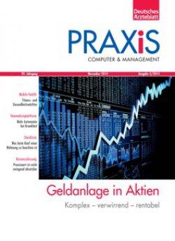 Deutsches Ärzteblatt 45/2014 SUPPLEMENT: PRAXiS