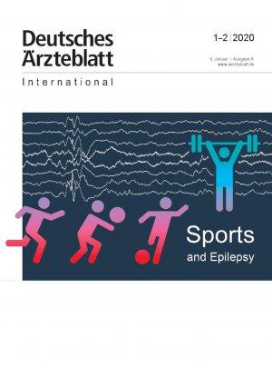 Dtsch Arztebl Int 2020; 117(1-2)