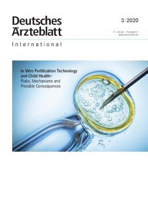 Dtsch Arztebl Int 2020; 117(3)