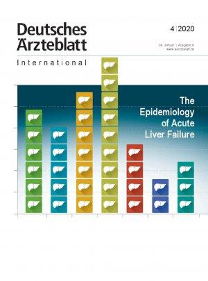 Dtsch Arztebl Int 2020; 117(4)