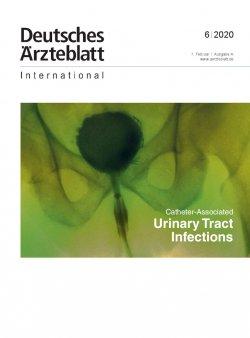 Dtsch Arztebl Int 2020; 117(6)