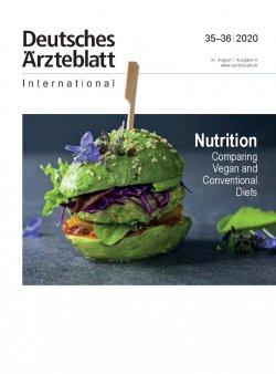 Dtsch Arztebl Int 2020; 117(35-36)