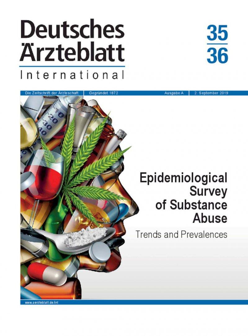 Dtsch Arztebl Int 2019; 116(35-36)
