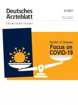 Dtsch Arztebl Int 2021; 118(9)