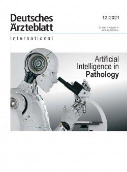 Dtsch Arztebl Int 2021; 118(12)