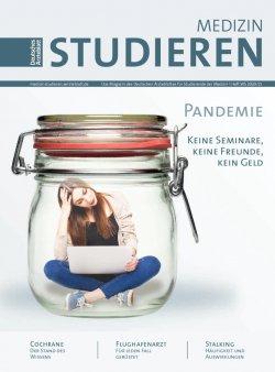 Medizin studieren, 2/2020