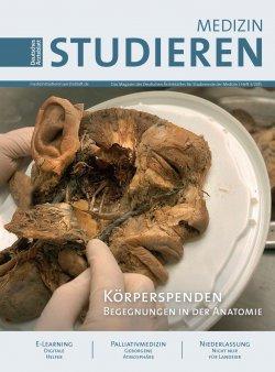 Medizin studieren, 3/2015