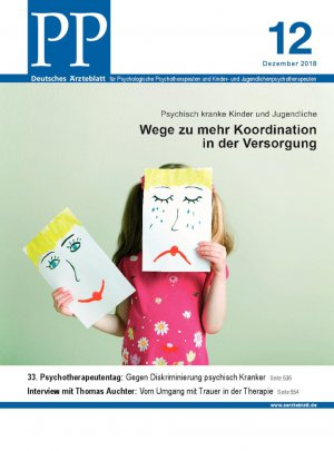 Deutsches Ärzteblatt PP 12/2018