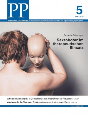Deutsches Ärzteblatt PP 5/2019