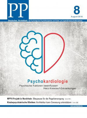 Deutsches Ärzteblatt PP 8/2019