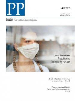 Deutsches Ärzteblatt PP 4/2020