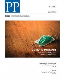 Deutsches Ärzteblatt PP 6/2020