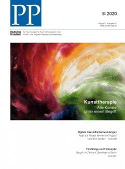 Deutsches Ärzteblatt PP 8/2020