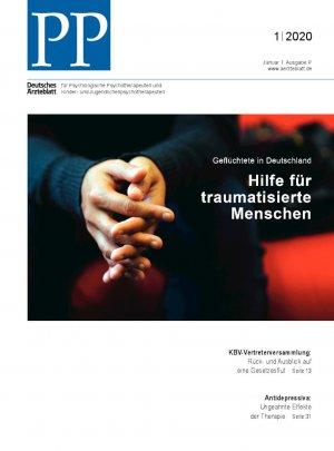 Deutsches Ärzteblatt PP 1/2020