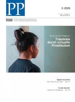 Deutsches Ärzteblatt PP 3/2020