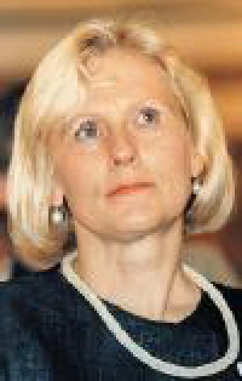 Astrid Bühren