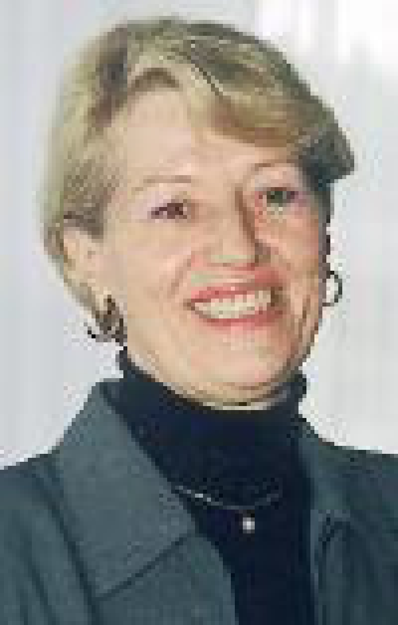 Gisela Magalhães. Foto: privat