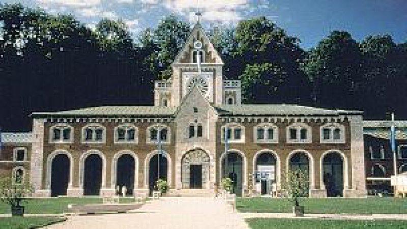 In der Alten Saline Bad Reichenhall gibt ein Museum Auskunft über die Geschichte der Salzgewinnung. Foto: Kur- und Verkehrsverein Bad Reichenhall