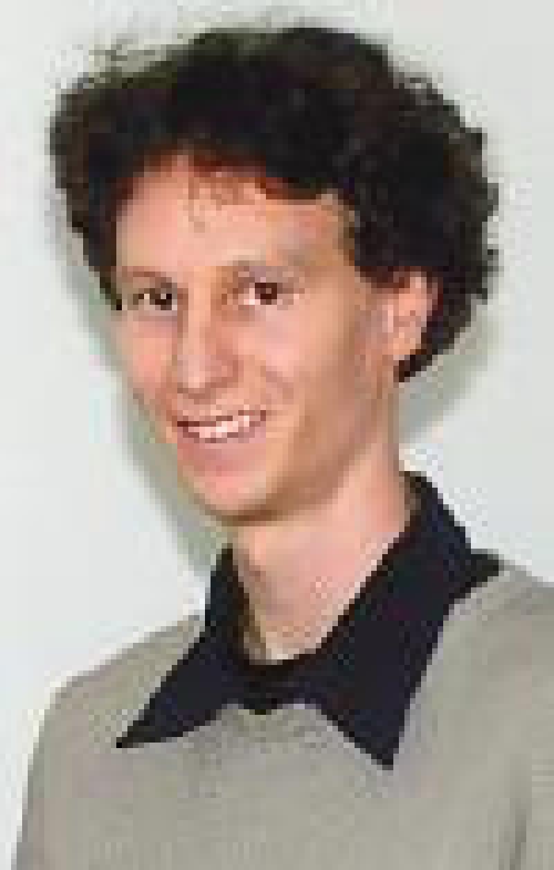 Christoph Edelhoff. Foto: privat
