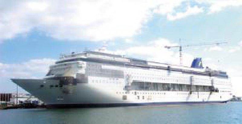 Foto: Festival Cruises