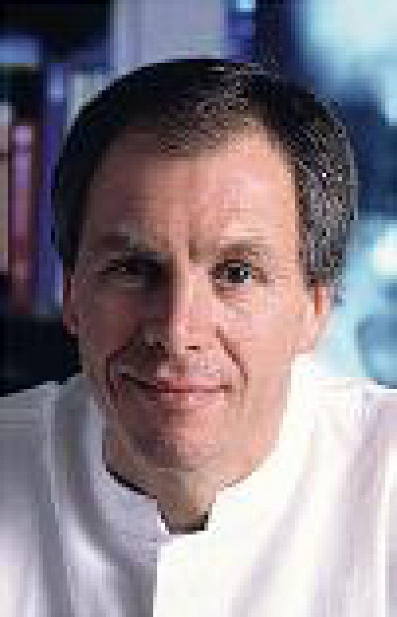 Daniel Jaspersen. Foto: privat