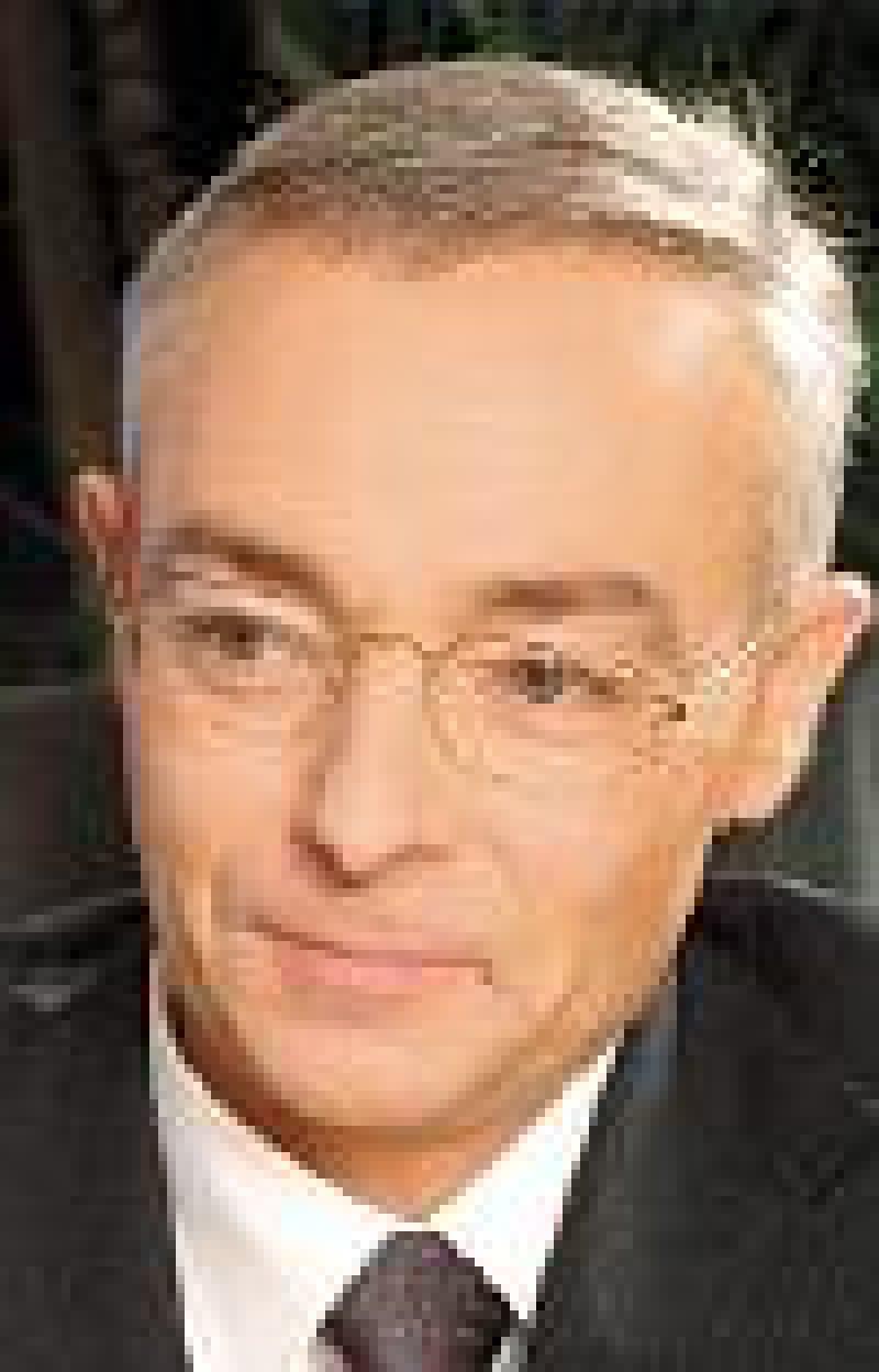 Bernhard Scheuble. Foto: VFA