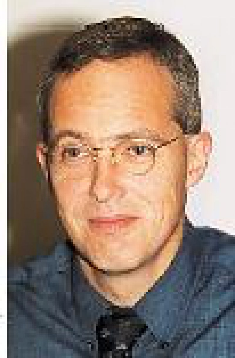 Tom Schaberg. Foto: privat