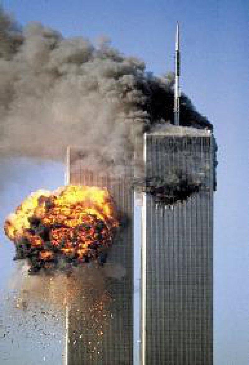 Seit den Terroranschlägen auf das World-Trade- Center haben viele Menschen Angst, in ein Flugzeug zu steigen. Foto: dpa