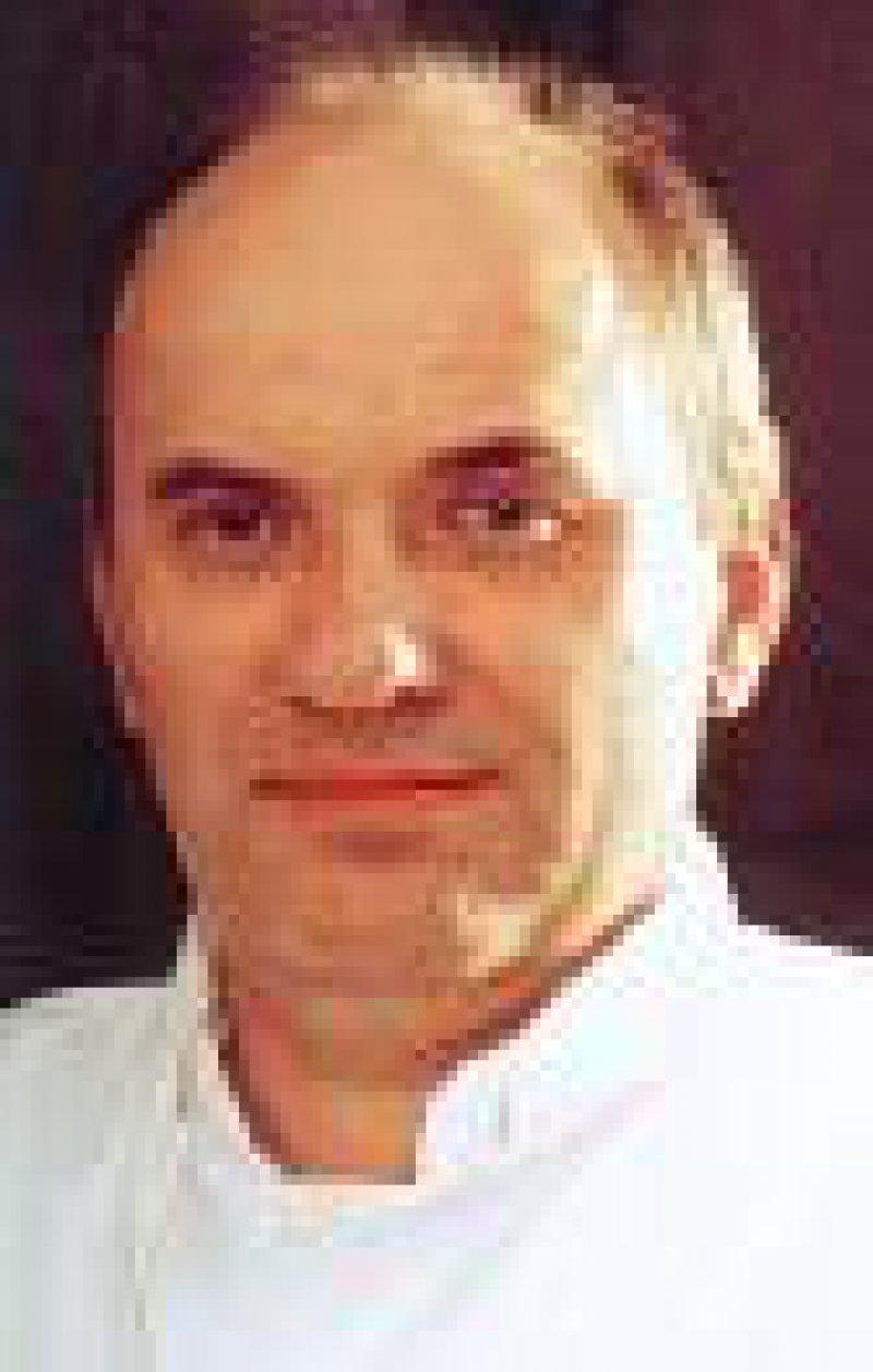 Hans-Peter Zenner. Foto: privat