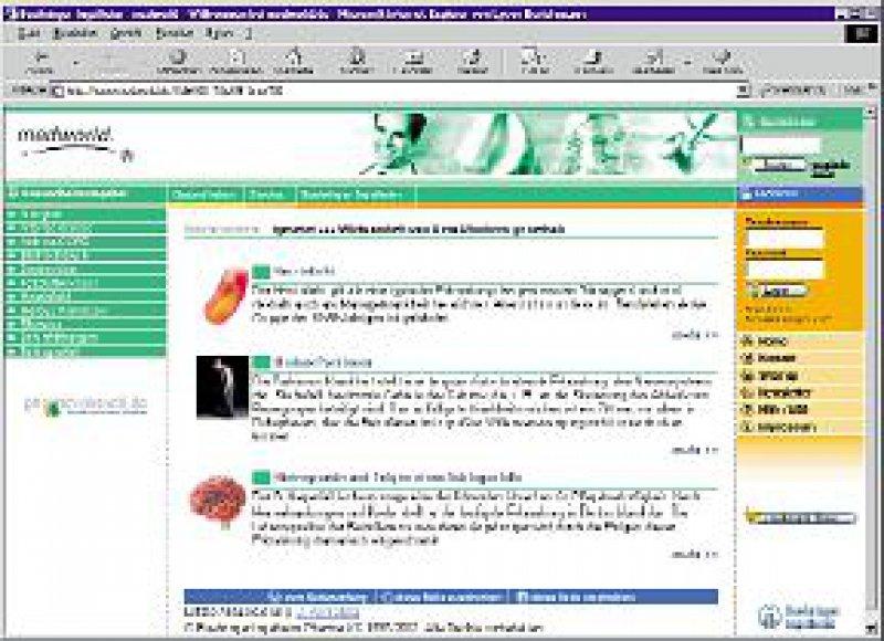 www.medworld.de