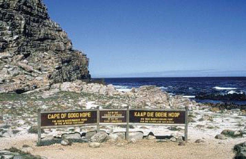 Südafrika: am Kap der Guten Hoffnung. Fotos: Studiosus Gruppenreisen
