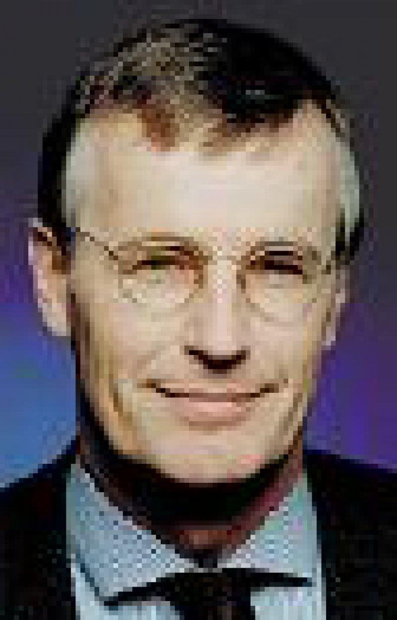 Jürgen Fedderwitz. Foto: KZBV