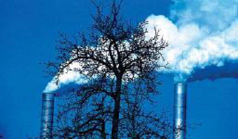 Durch die Stilllegung veralteter Feuerungsanlagen sind die Staubemissionen und -immisionen zurückgegangen. Foto: BilderBox