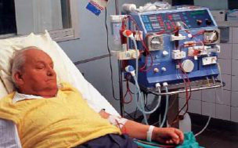 Eine ergebnisorientierte Vergütung in der Dialysetherapie kann das Qualitätsmanagement verbessern. Foto: Peter Wirtz