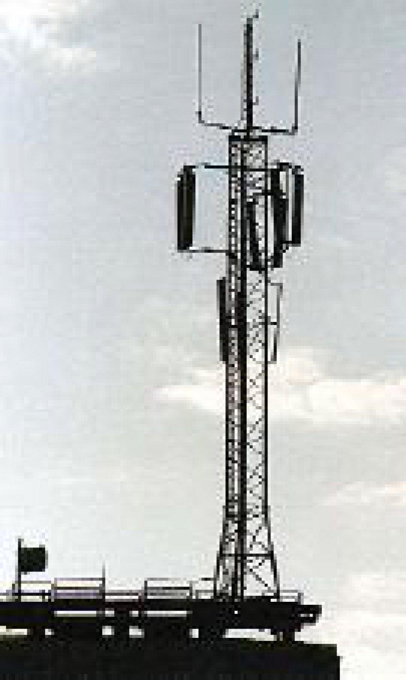 15 000 weitere Mobilfunkanlagen sind geplant. Foto: BilderBox