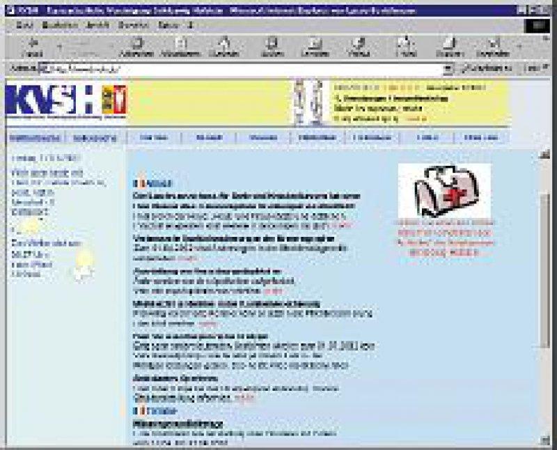 www.kvsh.de