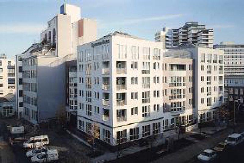 Zuflucht für Hilfesuchende: Synanon in Berlin-Kreuzberg. Foto: Synanon
