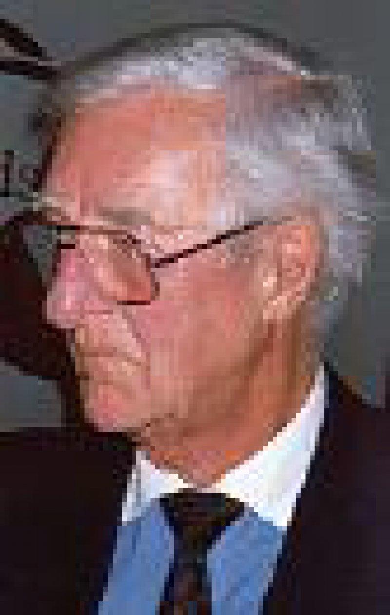 Rolf Heinecker Foto: privat