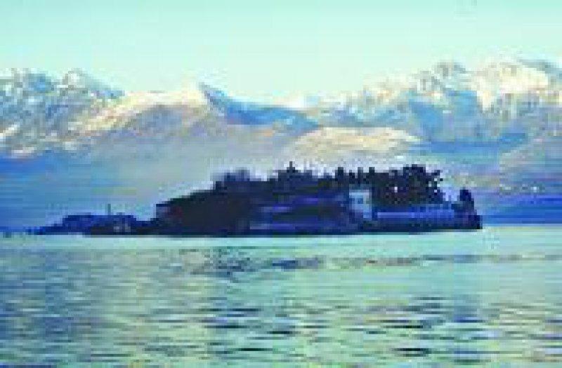 Die Isola Bella im Lago Maggiore. Foto: Lo Spirito del Lago