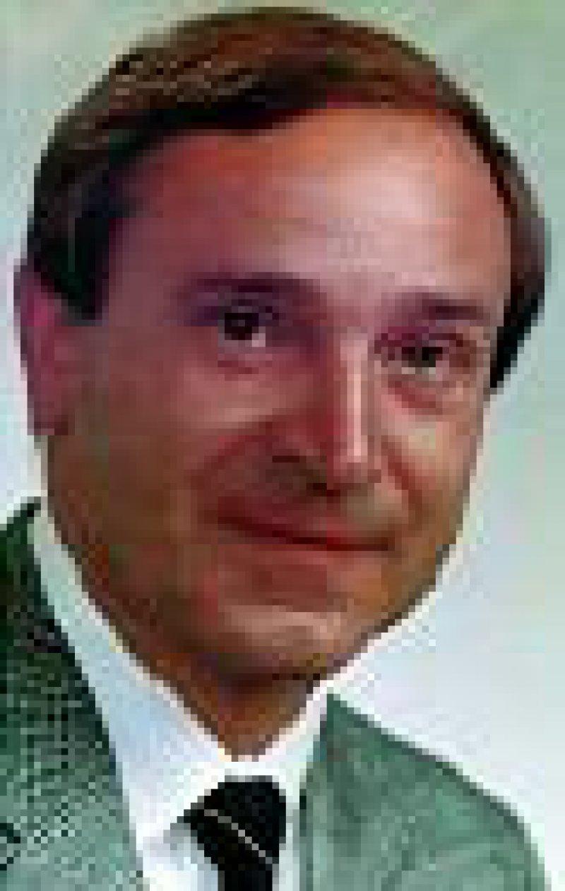 Manfred Eckstein. Foto: privat