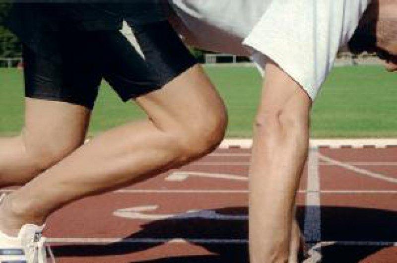 Der häufigste Grund für eine Kniegelenkerkrankung ist – nicht nur bei Sportlern – der Verschleiß des Gelenkknorpels. Foto: Sulzer Orthopedics