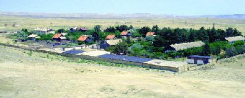 Leprosorium Aserbeidschan: Isoliert von der Außenwelt Fotos: Romana Drabik