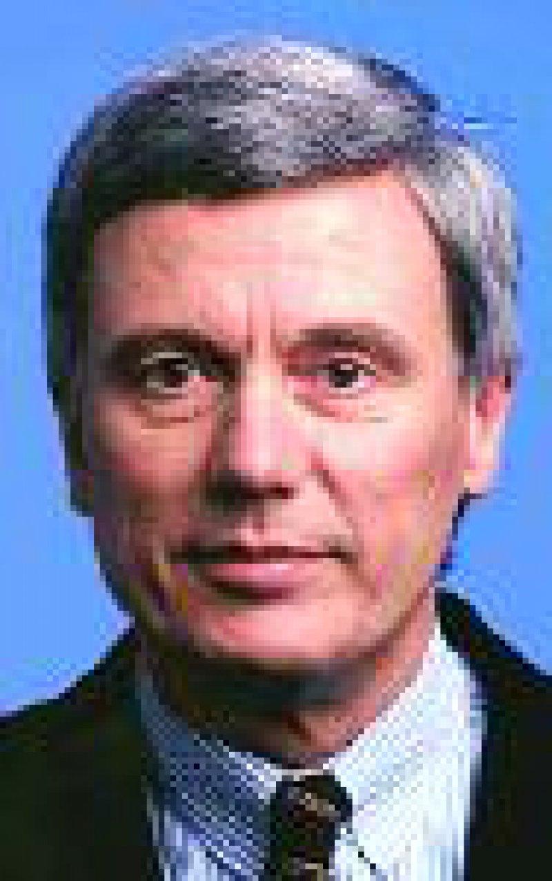 Gernot Schlösser. Foto: AXA Konzern AG
