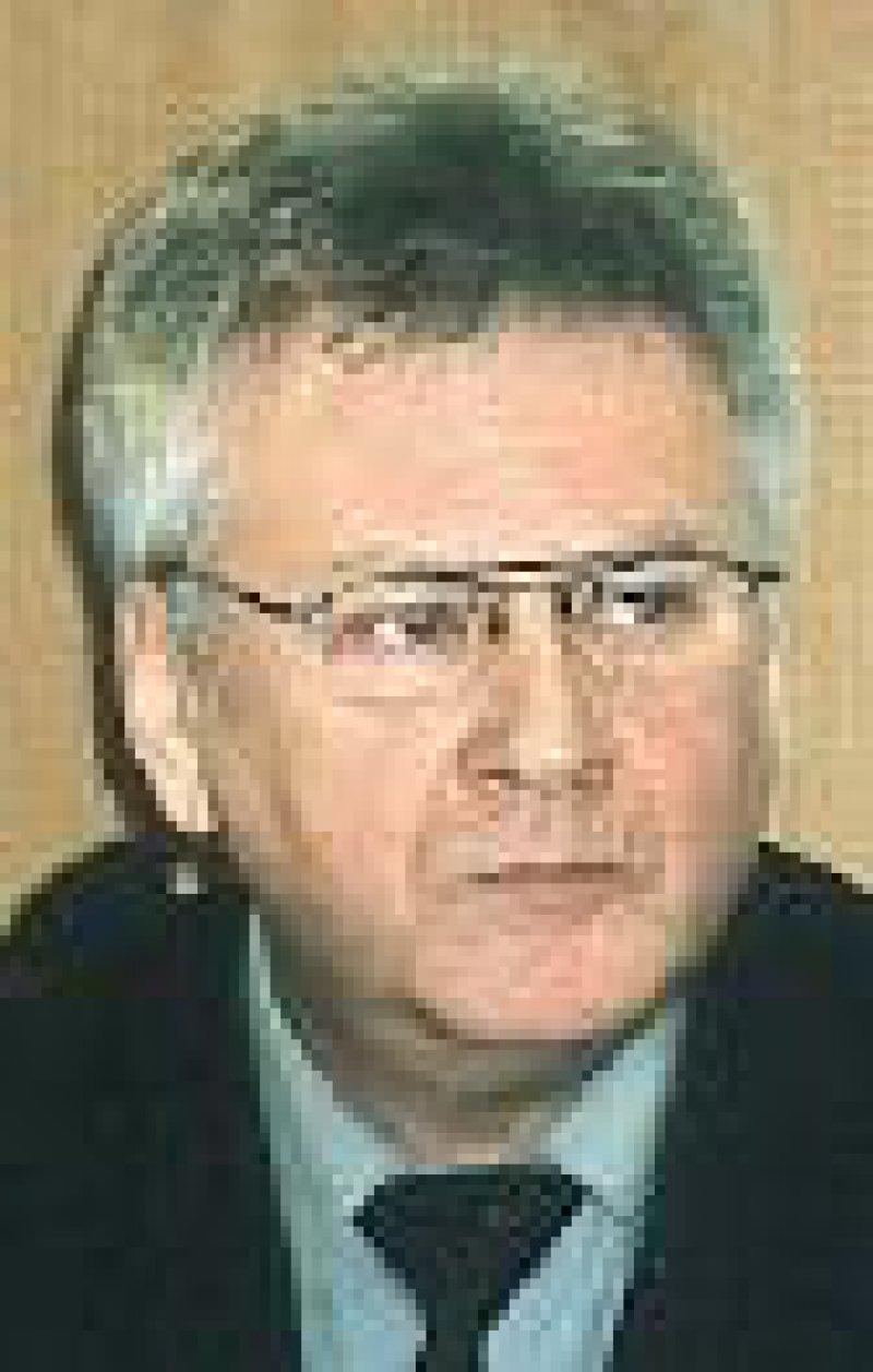 Hans-Günter Spanuth. Foto: privat